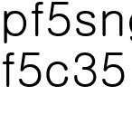 [Killberos] Black Dog Ball Cap (Black) 킬베로스 블랙 도그 볼캡